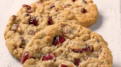 Oatmeal Cranberry Cookies Recipe - EasyOatmealCookies.com ...